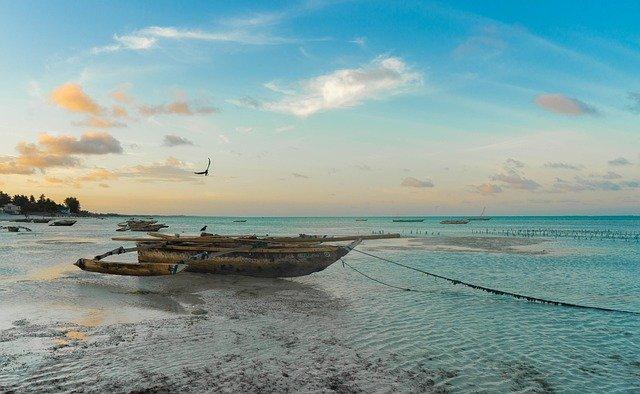 Zanzibar wczasy opinie