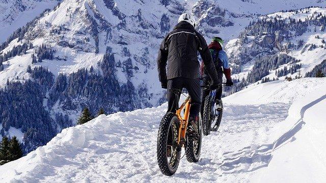 rower górski czy trekkingowy
