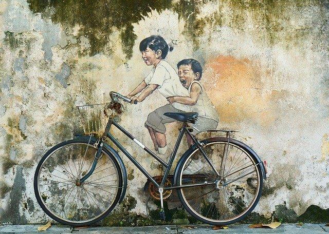 jakie zabezpieczenie do roweru