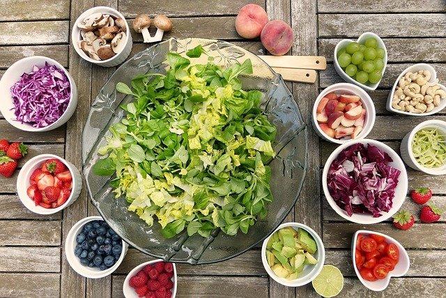 dania dietetyczne