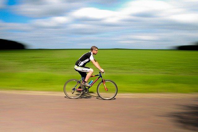 wyznaczanie trasy rowerowej