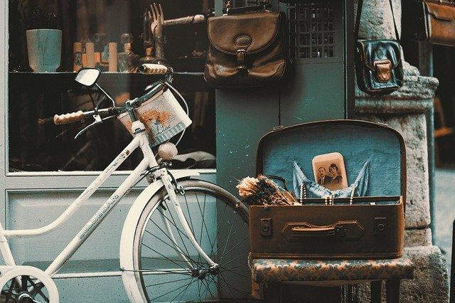 rower dla rodziny